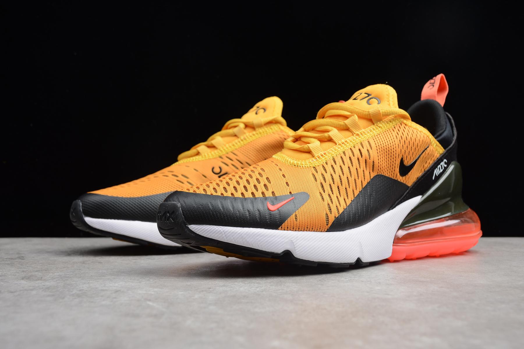 Men's Size Nike Air Max 270