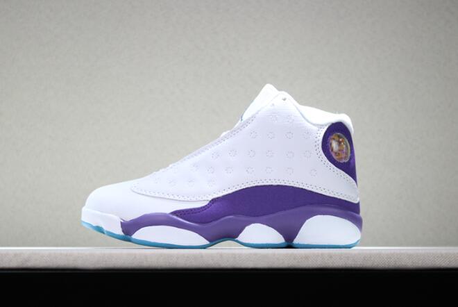 Kid's Air Jordan 13