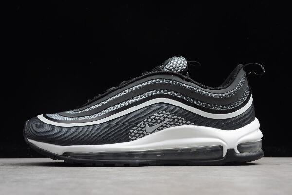 Nike Air Max 97 Ultra '17 Black/Pure Platinum-Anthracite 917704-003