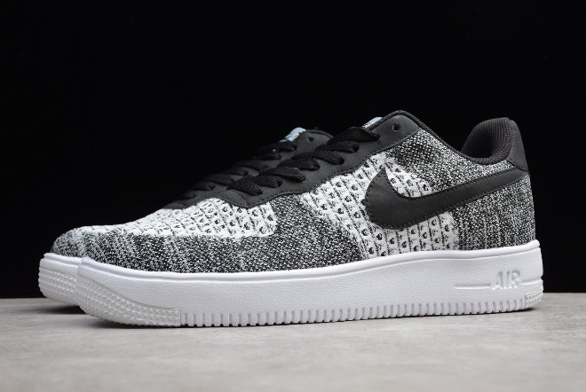2019 Nike Air Force 1 Flyknit 2.0
