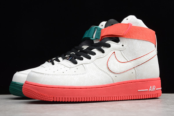 2019 Nike Air Force 1 AF1 High