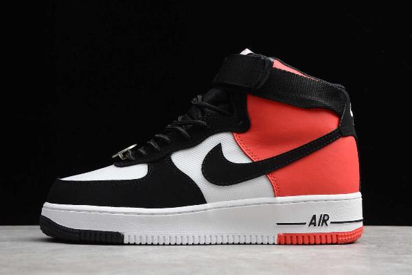 2019 Nike Air Force 1 High '07 LV8