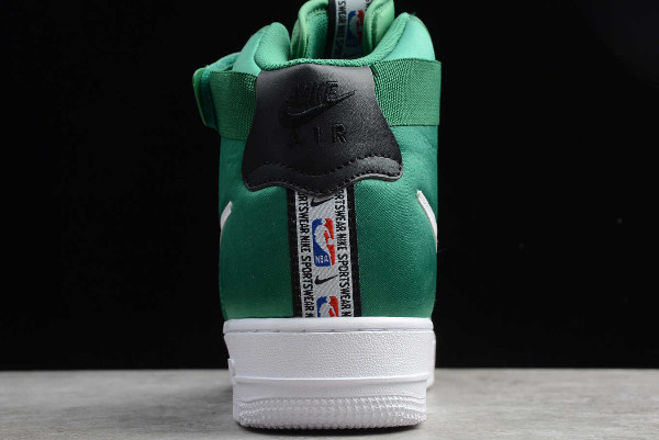 2019 NBA x Nike Air Force 1 High