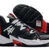 2020 Jordan Why Not Zer0.3 SE Black/White-University Red Shoes-1