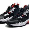 2020 Jordan Why Not Zer0.3 SE Black/White-University Red Shoes-2