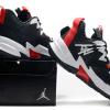 2020 Jordan Why Not Zer0.3 SE Black/White-University Red Shoes-3