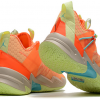 "2020 Jordan Why Not Zer0.3 ""South Beach"" Orange/Volt-Blue For Men-3"