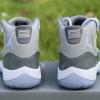 """2020 New Air Jordan 11 Retro """"Cool Grey"""" Sale 378037-001-4"""