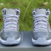 """2020 New Air Jordan 11 Retro """"Cool Grey"""" Sale 378037-001-3"""