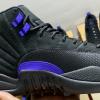 """2020 New Air Jordan 12s """"Dark Concord"""" Sneaker For Sale CT8013-005-2"""