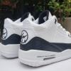 Cheap Fragment x Air Jordan 3 In White/Black DA3595-100-3