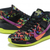 "Nike KD 13 ""EYBL"" Multi-Color Basketball Shoes-3"