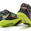"Nike KD 13 ""EYBL"" Multi-Color Basketball Shoes-4"