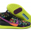 "Nike KD 13 ""EYBL"" Multi-Color Basketball Shoes-1"