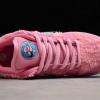 2020 New Grateful Dead x Nike SB Dunk Low Pink Bear Shoes CJ5378-600-3