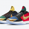 "2020 New Men's Size Undefeated x Nike Kobe 5 Protro ""What If"" Pack DB5551-900-4"