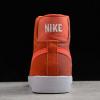 2020 Nike Blazer Mid 77 Mantra Orange Sale CZ4609-800-4