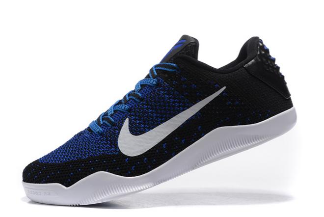 822675-014 New Nike Kobe 11 Elite Low Mark Parker Shoes For Men