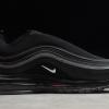 Buy Nike Air Max 97 LX Sakura Black Shoes CV9552-001-1