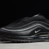 Buy Nike Air Max 97 LX Sakura Black Shoes CV9552-001-2