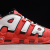 "Nike Air More Uptempo QS PS ""University Red"" Shoes For Sale CD9403-600-1"