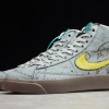 2020 New Nike Blazer Mid 77 Pregame Pack Motivation Ben Simmons Shoes CW6016-100-2