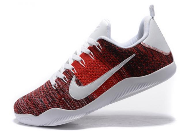 Nike Kobe 11 Elite Low 4KB Red Horse Sneaker 824463-606