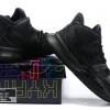 """Nike Kyrie 7 """"Triple Black"""" Sneakers Online-5"""