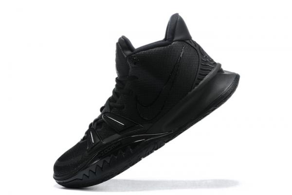 """Nike Kyrie 7 """"Triple Black"""" Sneakers Online"""