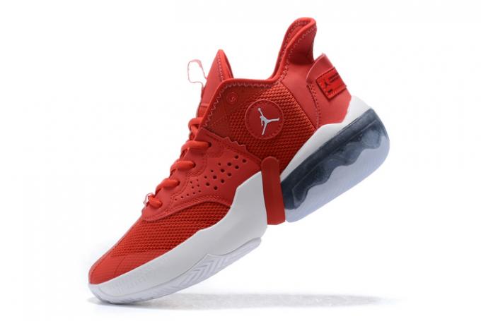 Shop Jordan React Elevation PF University Red/White