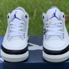 Buy Latest Fragment x Air Jordan 3 White/Royal Blue-Black DA3595-040-2