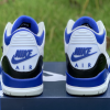 Buy Latest Fragment x Air Jordan 3 White/Royal Blue-Black DA3595-040-4
