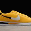 2020 New NBA x Nike Cortez Basic Leather SE Amarillo To Buy CI1047-700-1