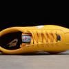 2020 New NBA x Nike Cortez Basic Leather SE Amarillo To Buy CI1047-700-3