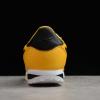 2020 New NBA x Nike Cortez Basic Leather SE Amarillo To Buy CI1047-700-4