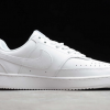 2020 New Nike Court Vision Low White For Running CD5434-100-2