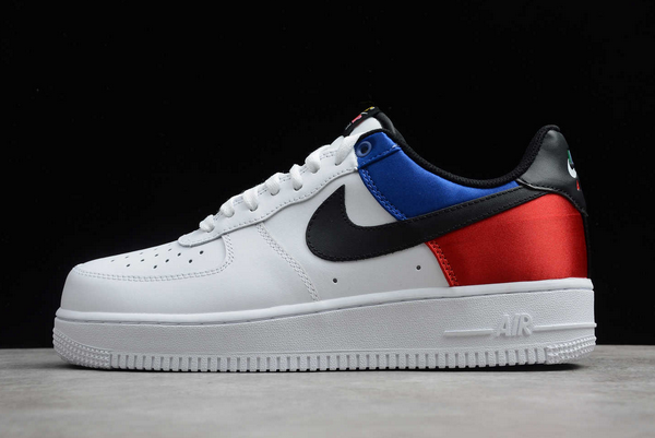 Brand New Nike Air Force 1 Low Unite White/Multi-Color CW7010-100