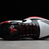 Brand New Nike Zoom Kobe 5 Protro White Black Red Shoes 386429-100-4