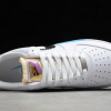"Nike Air Force 1 '07 ""Have A Good Game"" White Iridescent To Buy 318155-113-4"