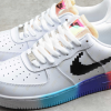 "Nike Air Force 1 '07 ""Have A Good Game"" White Iridescent To Buy 318155-113-2"