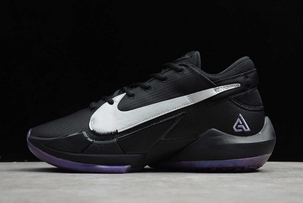 "Shop Nike Zoom Freak 2 ""Dusty Amethyst"" CK5424-005"