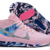 2020 High Quality Kevin Durant's Nike KD 13 Aunt Pearl Sneakers DC0011-600-1