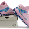 2020 High Quality Kevin Durant's Nike KD 13 Aunt Pearl Sneakers DC0011-600-5