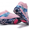 2020 High Quality Kevin Durant's Nike KD 13 Aunt Pearl Sneakers DC0011-600-4