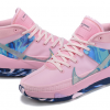 2020 High Quality Kevin Durant's Nike KD 13 Aunt Pearl Sneakers DC0011-600-3