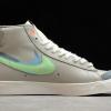 2020 New Nike Blazer Mid Shanghai Sneakers To Buy DC3278-280-4