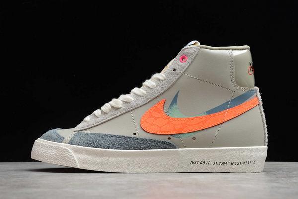 2020 New Nike Blazer Mid Shanghai Sneakers To Buy DC3278-280
