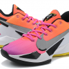 Best Nike Zoom Freak 2 NRG Gradient Fade Bright Crimson Fire Pink DB4689-600-2