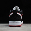 New Air Jordan 1 Low GS Chicago Bulls White-Gym Red DC0774-016-4