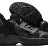 Buy Jordan Why Not Zer0.4 Triple Black Basketball Shoes Online-1